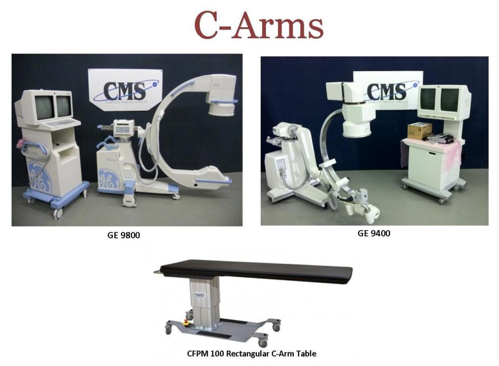 C-Arms