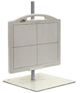 Tabletop Plate Holder TA