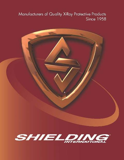 Shielding International X-Ray Protection Products